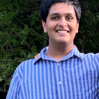 Vinay Madhugiri
