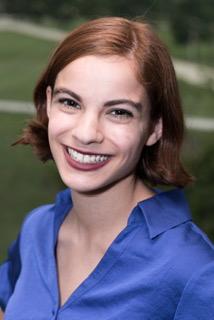 Hannah Wilcove