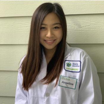 Angeline Yu